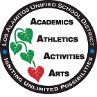 Los Alamitos Unified School District Logo